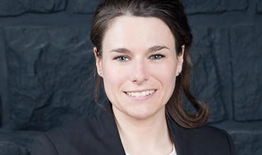Andréanne Heppell, Manager, Riôtel Percé