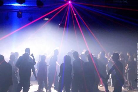 Event, evening, dancing