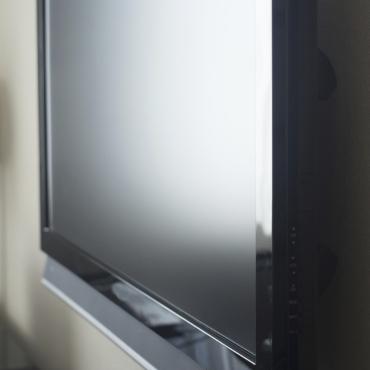 Téléviseur écran plat