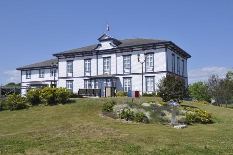 Le Musée acadien du Québec à Bonavenure