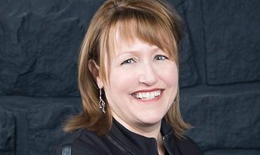 Nathalie Blouin, Vice-présidente ventes et marketing