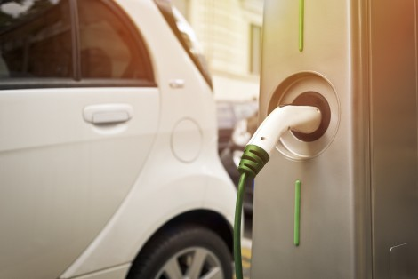Electric vehicle recharge station